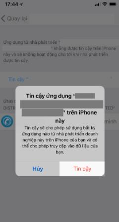Hình ảnh telesale com in Tải telesafe ios - Cài đặt telesafe cho iPhone bản mới
